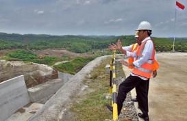 Proyek SPAM Regional Karian-Serpong Ditargetkan Mulai Konstruksi 2021