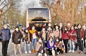KBRI Polandia Bantu 18 WNI Pulang ke Indonesia