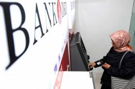 Bank DKI Imbau Nasabah Top Up Uang Elektronik via…