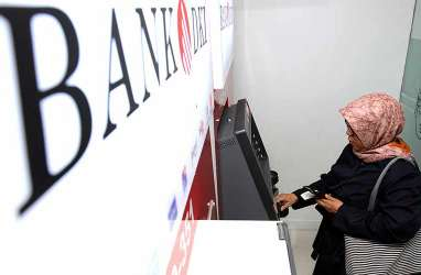 Bank DKI Imbau Nasabah Top Up Uang Elektronik via Daring