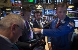 Wall Street Lanjutkan Tren Penguatan Dua Minggu Beruntun