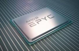AMD Luncurkan Tiga Prosesor Baru