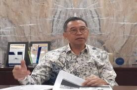 Nusantara Infrastructure (META) Bukukan Penurunan…