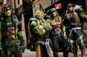 Sinopsis Film Teenage Mutant Ninja Turtles Yang Tayang Malam Ini
