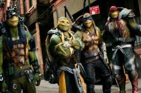 Sinopsis Film Teenage Mutant Ninja Turtles Yang Tayang…