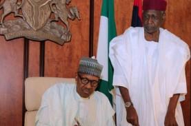 Ajudan Presiden Nigeria Meninggal Karena Covid-19