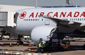 Penumpang Pesawat Terbang di Kanada Wajib Pakai Masker