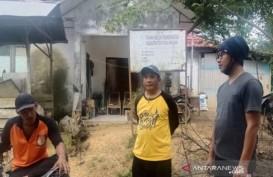 Sebuah Desa di Kalsel Nyaris Kosong Ditinggalkan Penduduk