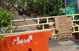 PSBB di Tangerang, Ini Ketentuan dan Ada 16 Titik Pemeriksaan