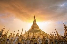 Eksplorasi Kemegahan Negeri Seribu Pagoda