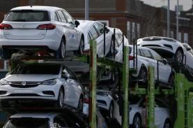 Terdampak Covid-19, Penjualan Mobil Baru di Eropa…