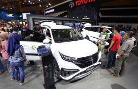 Toyota Pimpin Daftar 10 Merek Terlaris pada Kuartal Pertama 2020