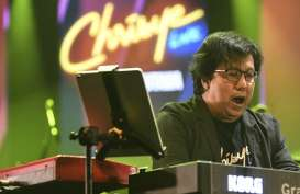 Galang Dana, Erwin Gutawa Gelar Konser Orkestra di Rumah