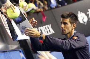 Djokovic, Federer, Nadal Bahas Bantuan untuk Petenis Lapis Bawah