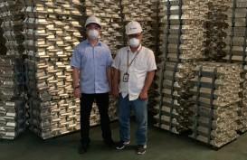Permintaan Turun, Pasar Fisik Timah Batangan Diyakini Bisa Bangkit