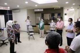 Tangsel Siapkan RS Aria Sentra Medika Sebagai Rujukan…