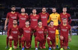 Dukung Keuangan Klub, Pemain AS Roma Rela Tak Digaji 4 Bulan