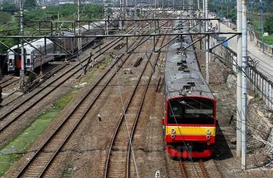 Selama PSBB, Kemenhub Klaim Jumlah Pengguna Angkutan Umum Turun 80 Persen