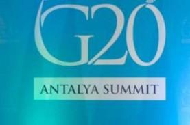 Menkes Negara G-20 Bahas Kelemahan Sistem Kesehatan