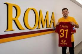 Pemain dan Staf Pelatih AS Roma Rela Tidak Terima…
