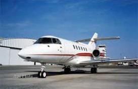 500 Jet Pribadi Mendarat di Inggris dari Negara-Negara Terinfeksi Covid-19