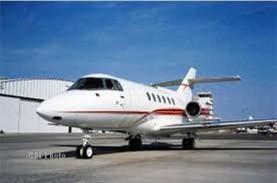 500 Jet Pribadi Mendarat di Inggris dari Negara-Negara…