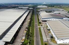 Objek Vital Bidang Industri Bertambah