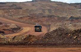 Pemerintah Rilis Pedoman Divestasi Saham Pertambangan