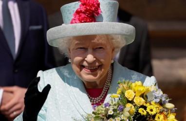 Pertama dalam 68 Tahun, Ratu Elizabeth Batalkan Perayaan Ulang Tahunnya