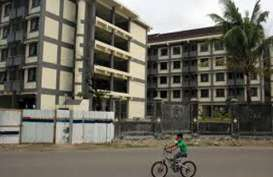 Rusunawa di Lampung Selatan Dijadikan Tempat Isolasi Covid-19
