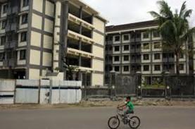Rusunawa di Lampung Selatan Dijadikan Tempat Isolasi…