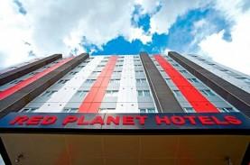 Ada Pandemi Covid-19, Okupansi Hotel Red Planet (PSKT)…