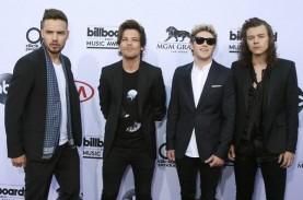 One Direction Bakal Gelar Reuni