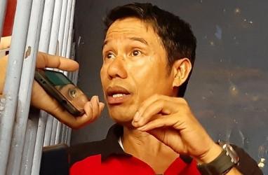 Yunus Nusi Ditunjuk Sebagai Pelaksana Tugas Sekjen PSSI