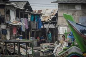 Pak Jokowi! Penduduk Miskin Bisa Tambah 5 Juta Orang…