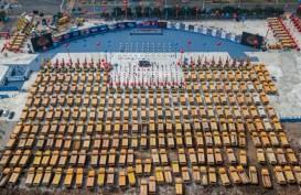 Klub Kaya China Guangzhou Evergrande Bangun Dua Stadion Lagi