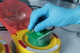 Bio Farma Produksi Massal Test Kit RT-PCR