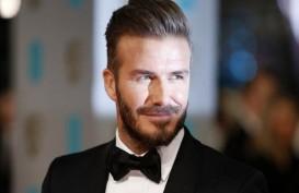 Beckham Akui Messi Lebih Baik dari Ronaldo