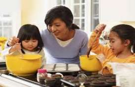 5 Tips Staycation di Rumah