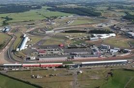 Silverstone Siap Gelar 2 GP F1 Beruntun Sepekan Tanpa…