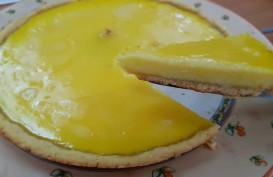 Gampang! Ini Resep Pie Susu Teflon yang Lagi Viral
