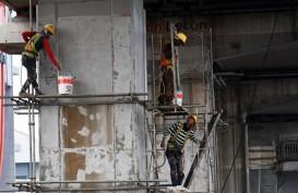 Investasi Sektor Konstruksi Triwulan II Diprediksi Melambat