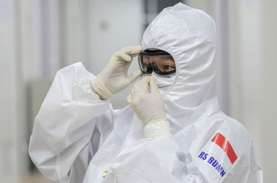 Solok Selatan Tingkatkan Kewaspadaan Terhadap Virus…