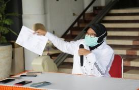 Surabaya Dominasi Covid-19 di Jatim. Risma: Tak Ada Kluster Baru