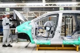 Investasi ke Sektor Otomotif Berlanjut di Tengah Covid-19