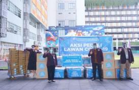 Lawan Virus Corona, Grup Ciputra Berikan Bantuan Sosial
