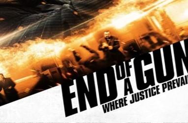 Sinopsis Film End of A Gun: Aksi Pencurian dari Bandar Narkoba