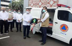 Dibayangi Pandemi Covid-19, ADRO Pertahankan Anggaran Capex 2020