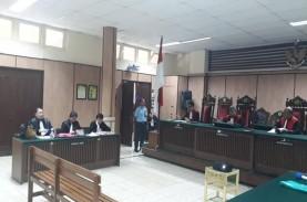 Hakim Konstitusi Siap Bersidang Via Online