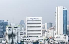 Harga Jual Beli Bank Permata Dipangkas, Saham Bangkok Bank Menghijau